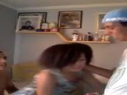 Suruba com Novinha em SP Caiu na Net - http://www.novinhas.tv