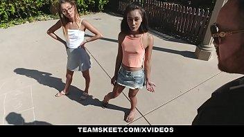 irmãs lesbicas fazendo sexo com tio safado no videos de incesto amador